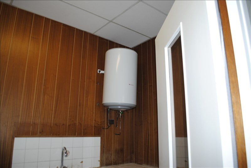 Vente immeuble St fargeau 35 000€ - Photo 3