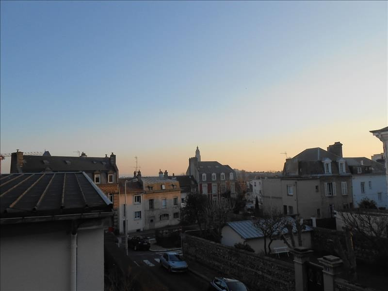 Sale apartment Le havre 279 000€ - Picture 1