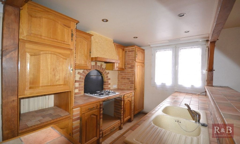 Vente appartement Plaisir 147000€ - Photo 3