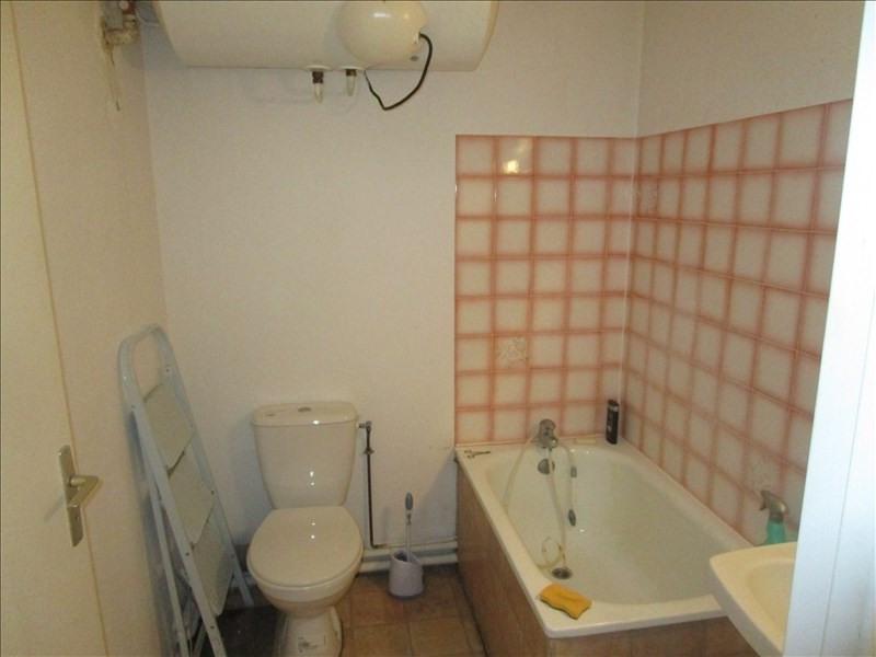 Vente appartement Carcassonne 34000€ - Photo 3