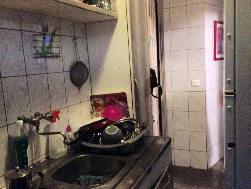 Sale apartment Gennevilliers 150000€ - Picture 5