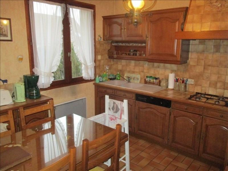 Sale house / villa Villers cotterets 226000€ - Picture 4