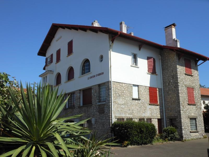 Vente appartement Capbreton 117700€ - Photo 1
