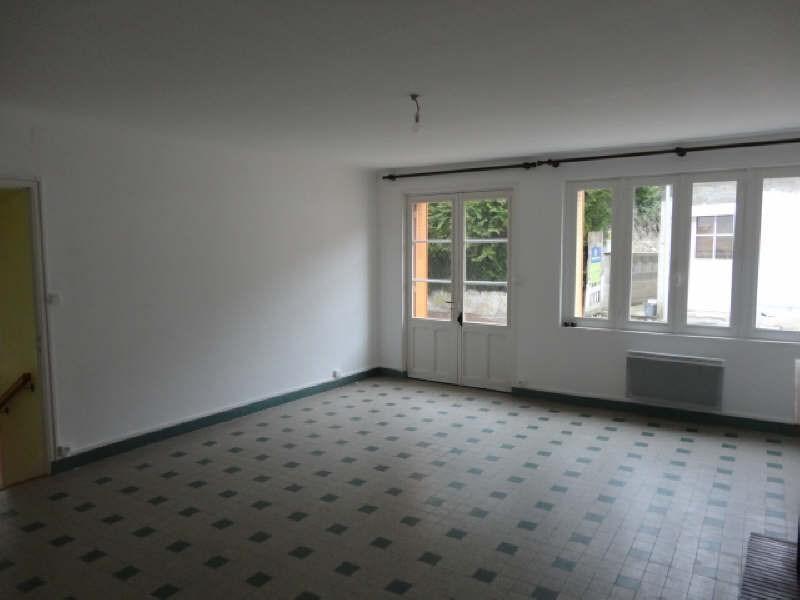 Vente maison / villa Cosne cours sur loire 81500€ - Photo 3