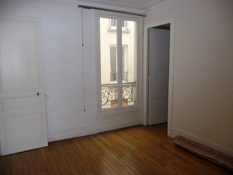 Sale apartment Paris 11ème 528000€ - Picture 2