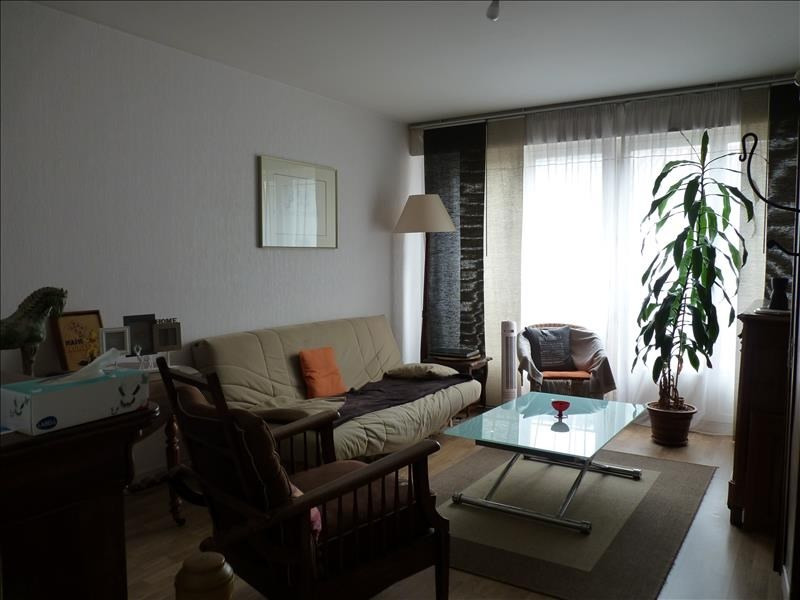 Vente appartement La roche sur yon 97 200€ - Photo 2