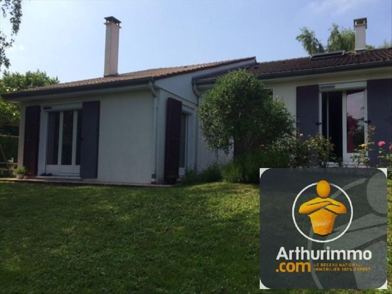 Sale house / villa Chelles 446000€ - Picture 1