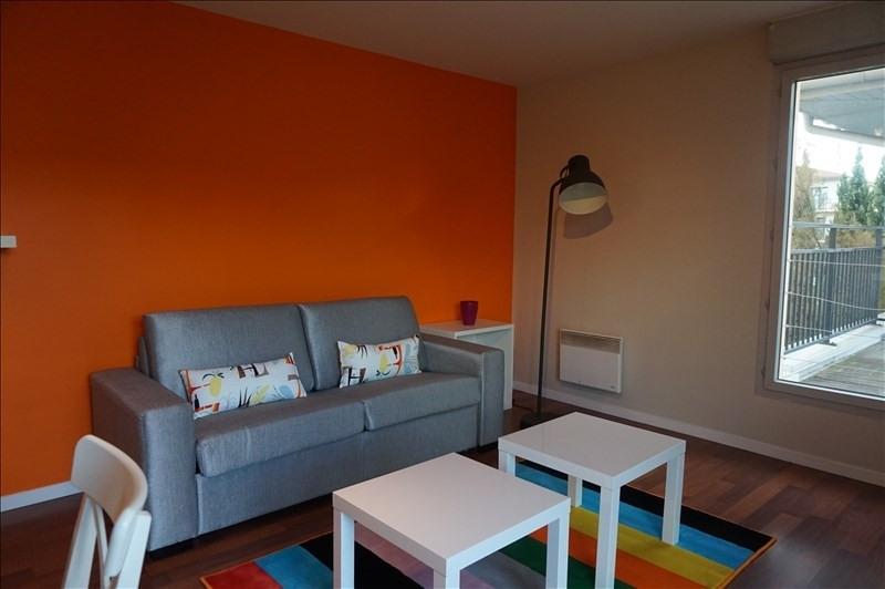 Alquiler  apartamento Toulouse 476€ CC - Fotografía 3