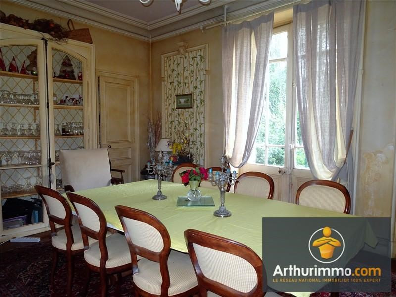 Vente maison / villa St brieuc 322400€ - Photo 6