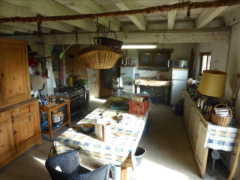 Venta  casa Confrancon 140000€ - Fotografía 8