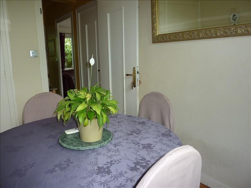 Vente maison / villa Beaurepaire 215000€ - Photo 3