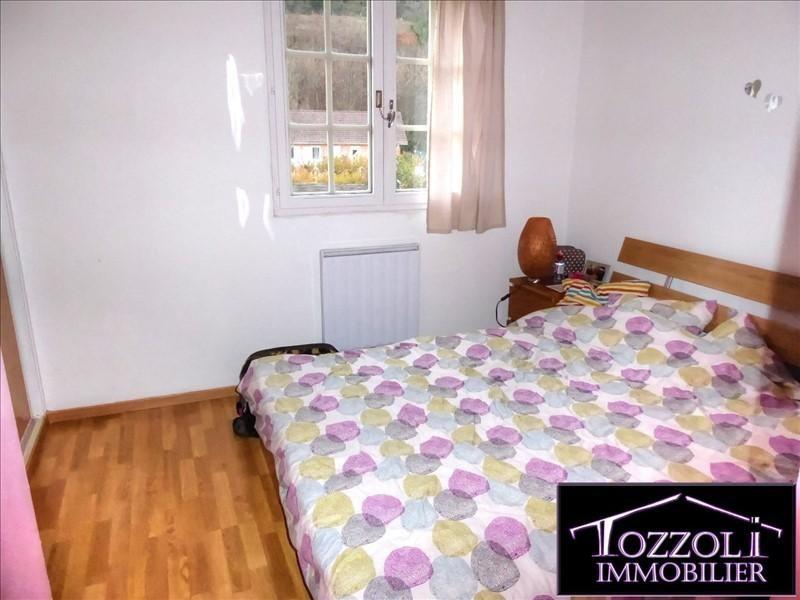 Sale house / villa La verpilliere 205000€ - Picture 6