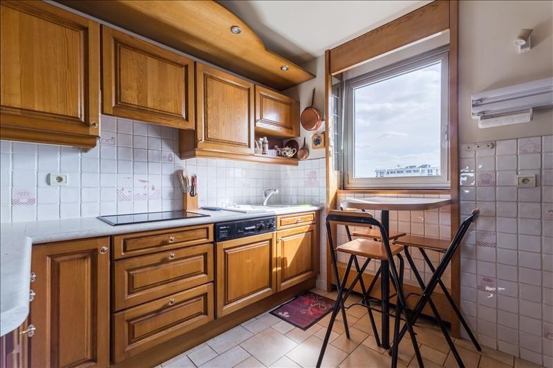Deluxe sale apartment Paris 15ème 1369000€ - Picture 5