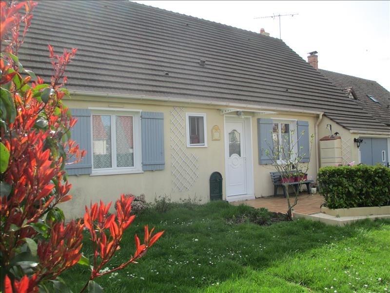 Sale house / villa Neuilly en thelle 248000€ - Picture 1