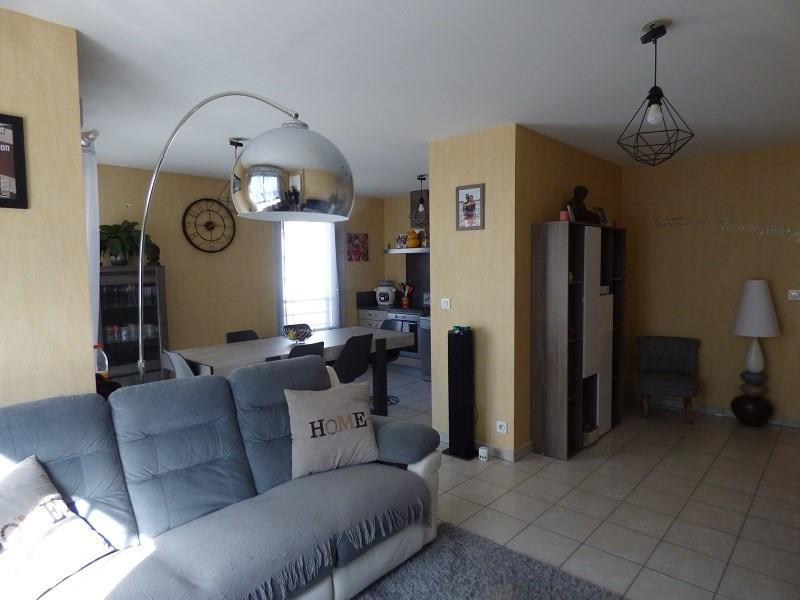Affitto appartamento La motte servolex 805€ CC - Fotografia 1