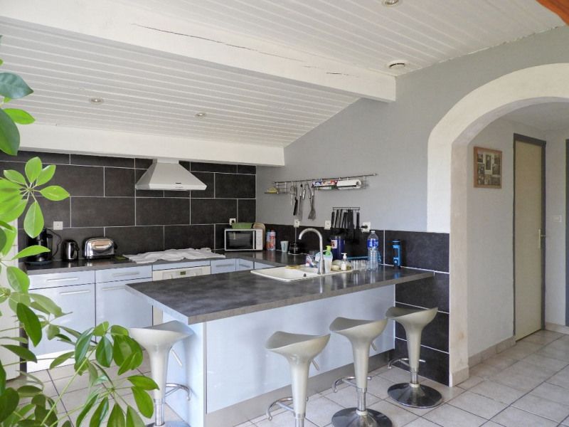 Sale house / villa Saint palais sur mer 315 000€ - Picture 5