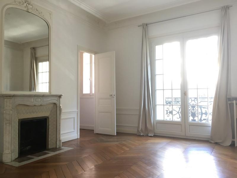 Rental apartment Paris 16ème 3100€ CC - Picture 7