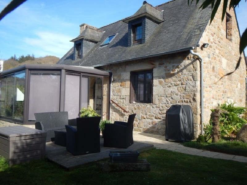 Sale house / villa Louannec 396550€ - Picture 2