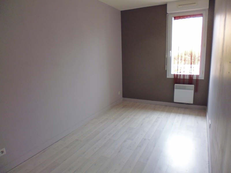 Vente maison / villa Poitiers 137800€ -  6