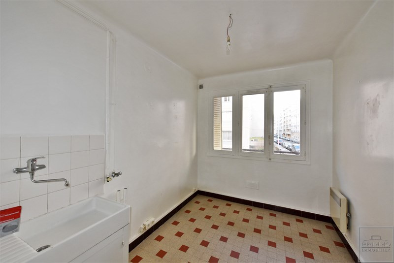 Sale apartment Lyon 3ème 242000€ - Picture 4