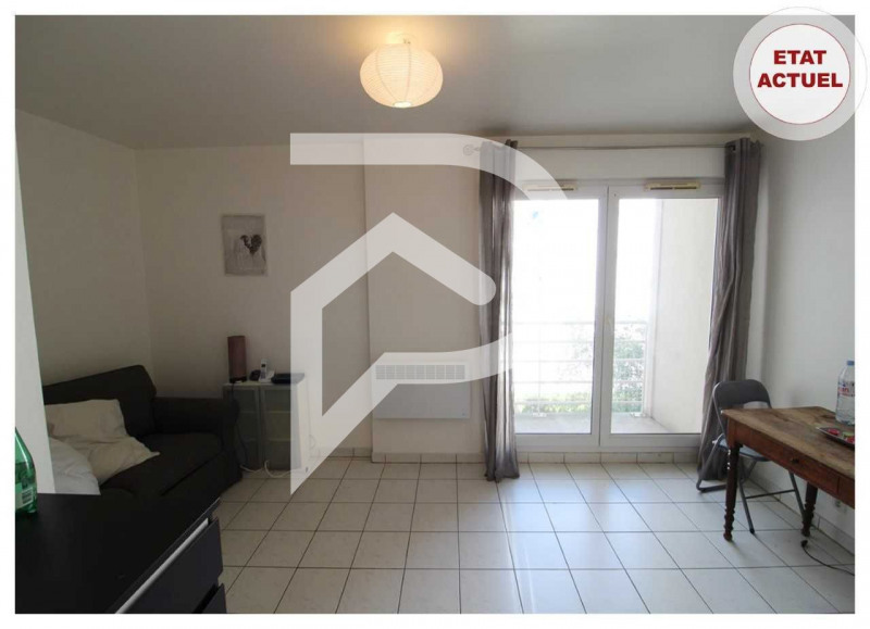 Sale apartment Eaubonne 122 000€ - Picture 4