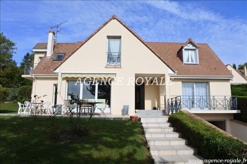 Vente maison / villa Chambourcy 995000€ - Photo 3
