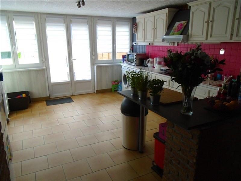 Sale house / villa Allennes les marais 220000€ - Picture 2