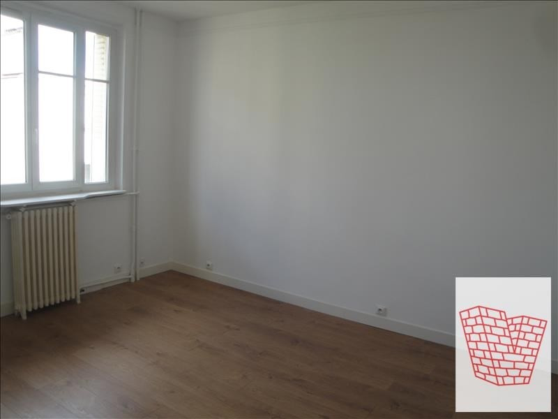 Sale apartment Colombes 220000€ - Picture 2