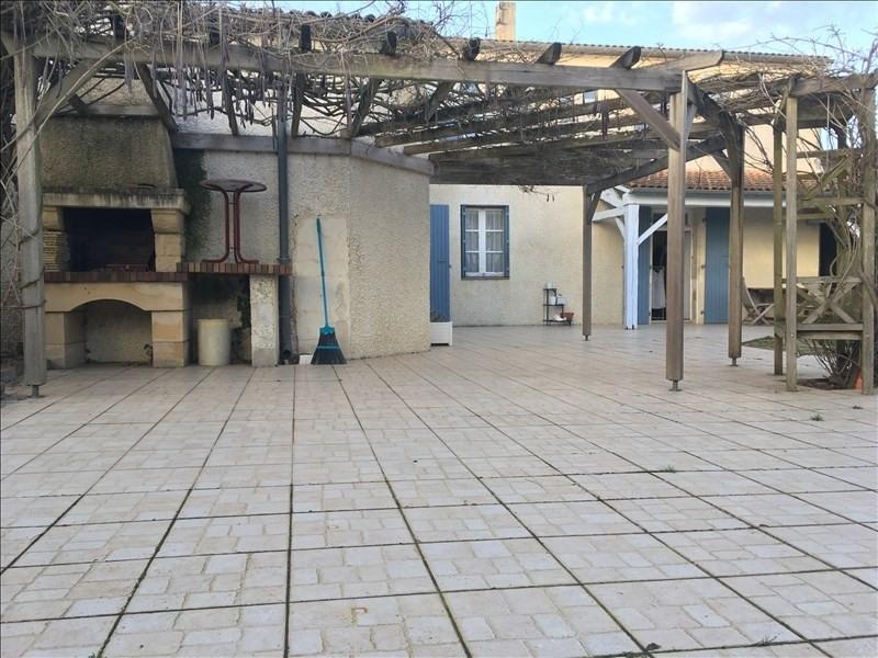 Vente de prestige maison / villa Nalliers 178500€ - Photo 4