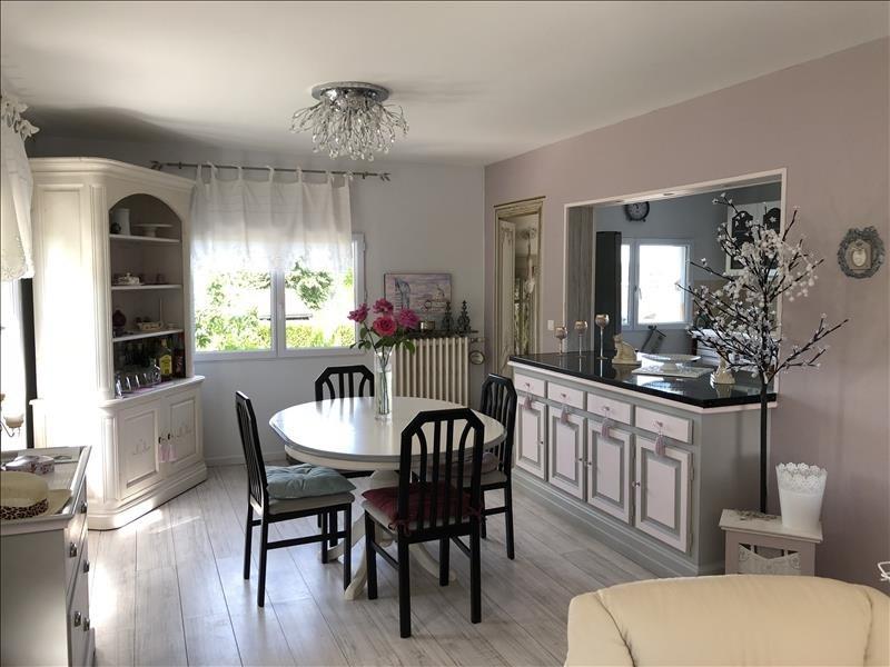 Vendita casa Nesles la vallee 344000€ - Fotografia 2