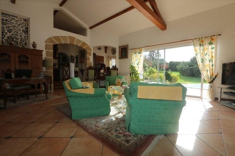 Vente de prestige maison / villa Urrugne 850000€ - Photo 11