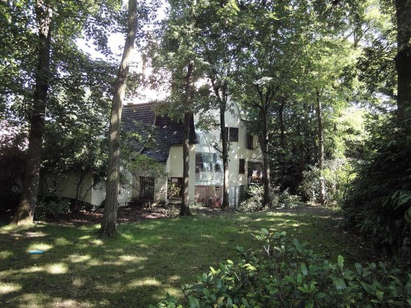 Vente de prestige maison / villa Maisons-laffitte 1200000€ - Photo 6