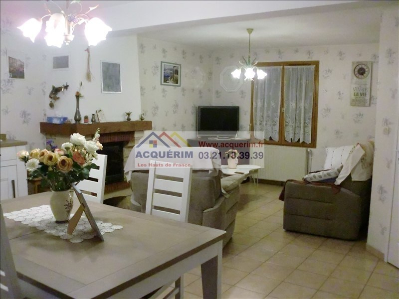 Sale house / villa Libercourt 186 000€ - Picture 4