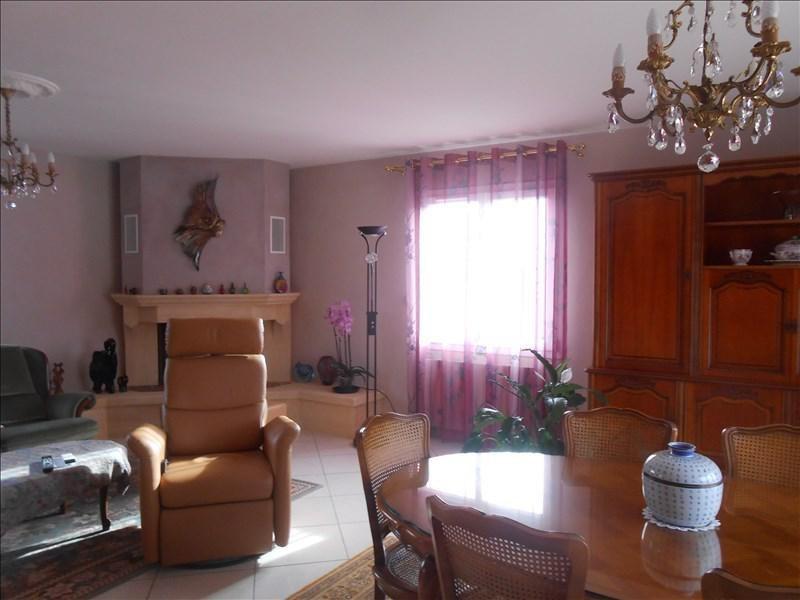 Sale house / villa Bellignat 450000€ - Picture 3