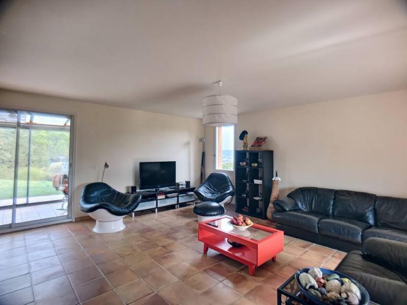 Vente maison / villa Villeneuve-les-avignon 492000€ - Photo 4
