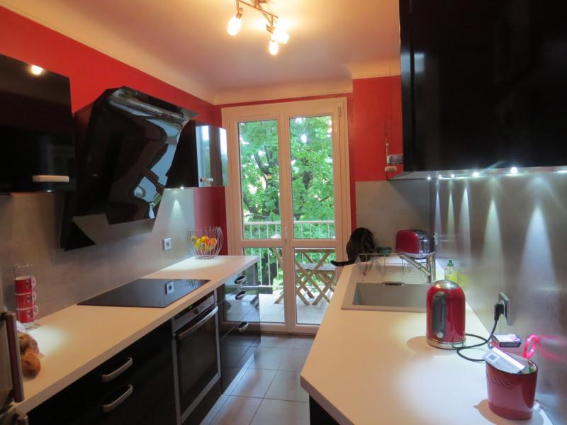 Sale apartment Maisons-laffitte 415000€ - Picture 11
