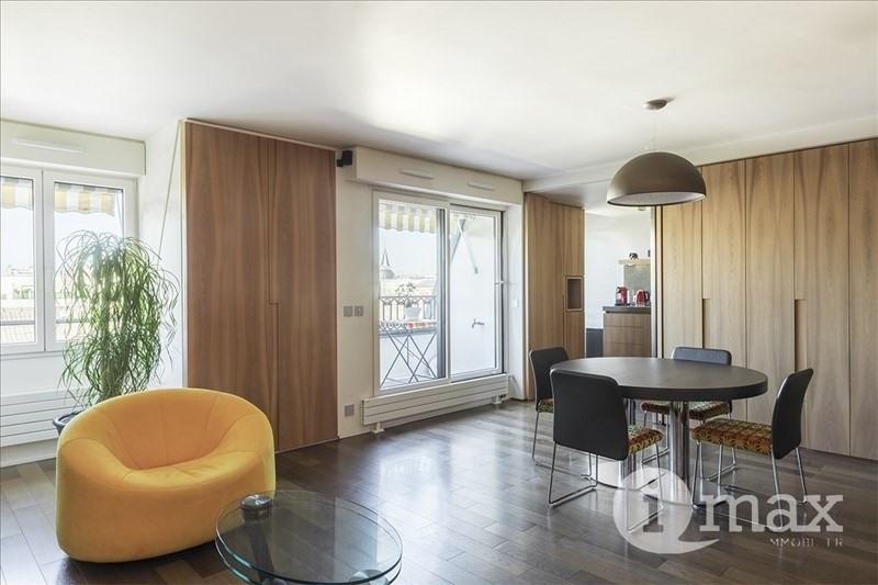Vente appartement Levallois perret 835000€ - Photo 2