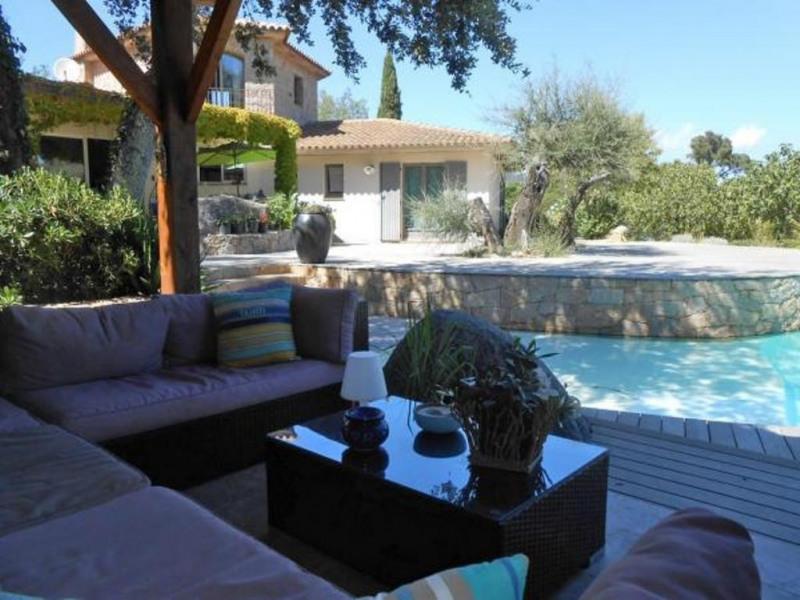 Sale house / villa Porto-vecchio 980000€ - Picture 9