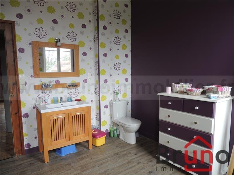 Verkoop  huis Crecy en ponthieu 296400€ - Foto 11