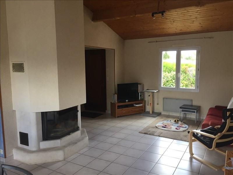 Sale house / villa Mouzillon 223900€ - Picture 2
