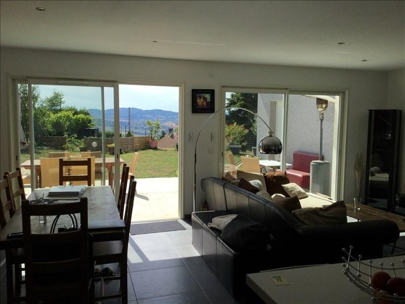 Vente maison / villa Tournon-sur-rhone 220000€ - Photo 2