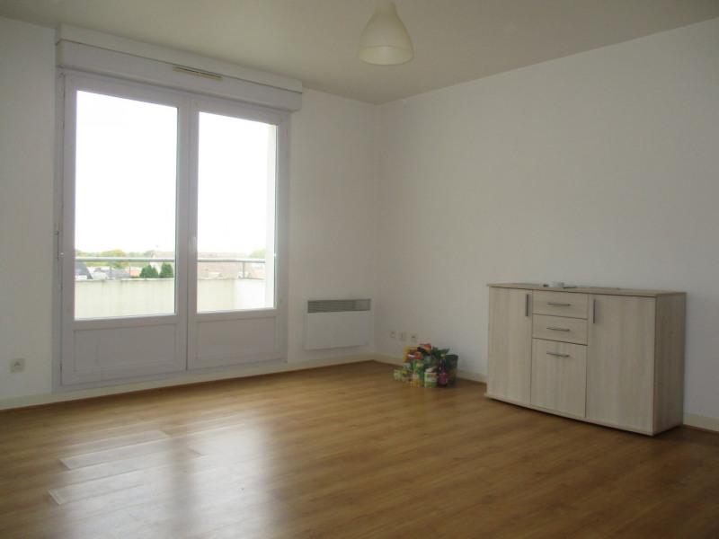 Rental apartment Villers cotterets 450€ CC - Picture 1