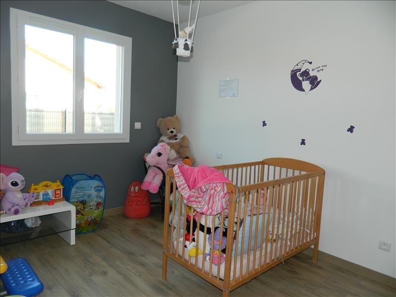 Rental house / villa Pouilly les nonains 820€ CC - Picture 7