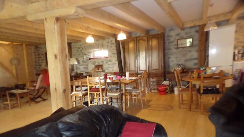 Sale house / villa Freycenet la cuche 160000€ - Picture 2