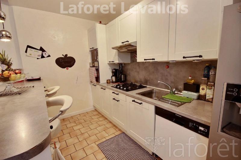 Vente maison / villa Levallois perret 579000€ - Photo 4