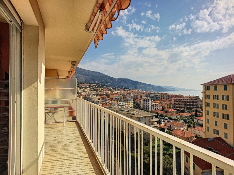Vente appartement Menton 258 000€ - Photo 3
