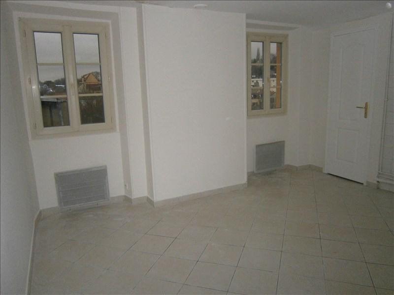Location appartement Corbeil essonnes 500€ CC - Photo 2