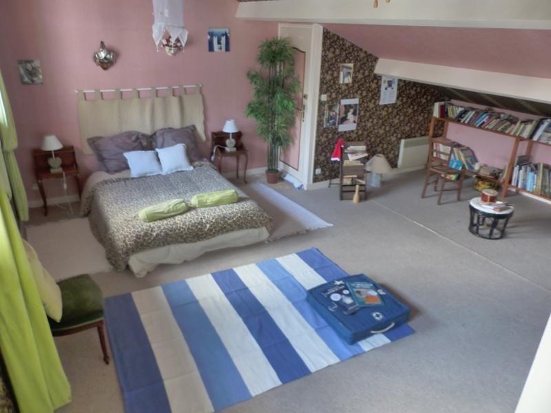 Sale house / villa Croutelle 399000€ - Picture 8