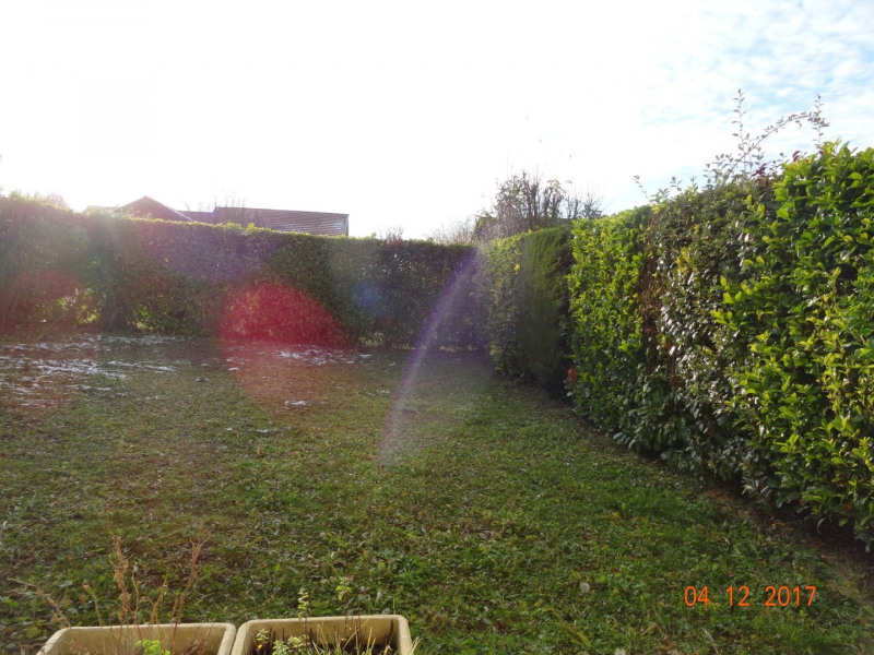 Vente appartement Bossey 330 000€ - Photo 1