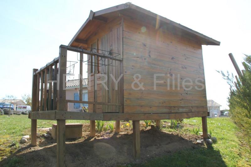 Sale house / villa Lombez 215000€ - Picture 19